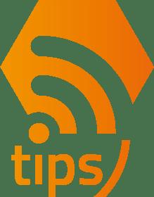 Logo Tips Formation